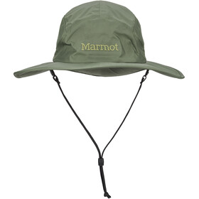 Marmot PreCip Safari Hat Crocodile
